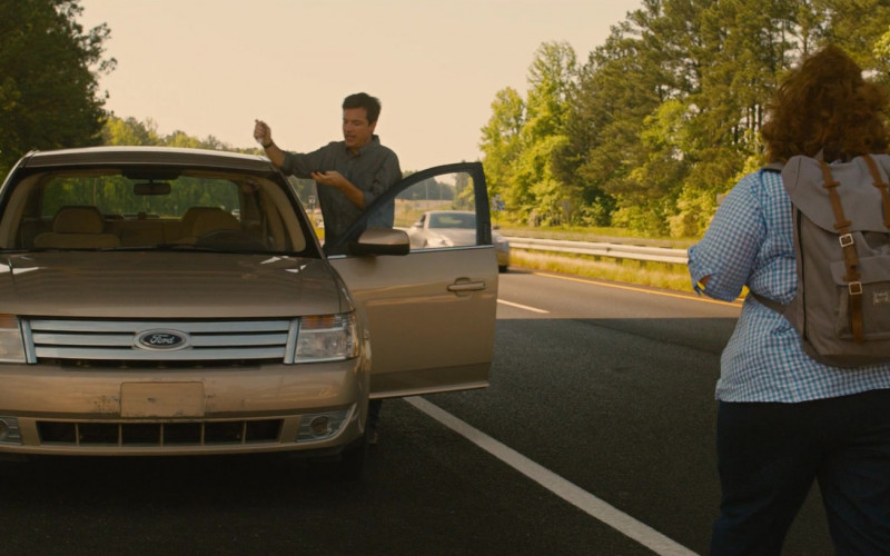 Ford Taurus Car in Identity Thief (4)