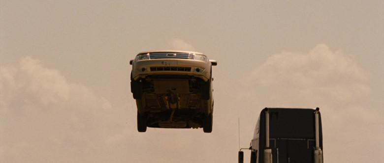 Ford Taurus Car in Identity Thief (5)