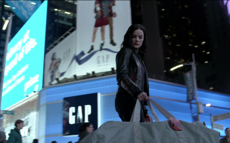 GAP Store in Blindspot S05E11