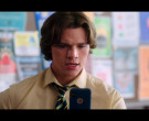 Apple iPhone Smartphone of Joel Courtney in The Kissing Boot...