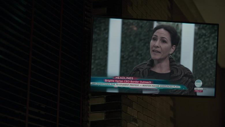 LG TV in Absentia S03E10 Iterum Nata (2020)