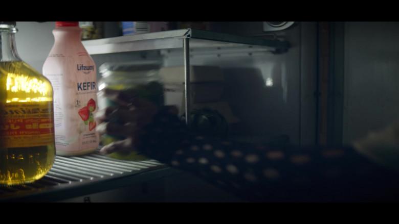 Lifeway Strawberry Kefir in Doom Patrol S02E05 TV Show