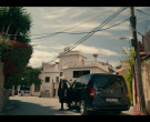 Mercedes-Benz V-Class V220 Car in Warrior Nun S01E08 Prover...