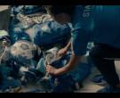 Nike Women's Blue Trainers in Warrior Nun S01E02 Proverbs 3...