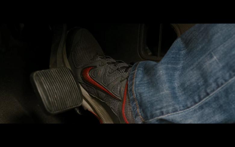 Nike Shoes Worn by Jason Bateman in Identity Thief (2013)