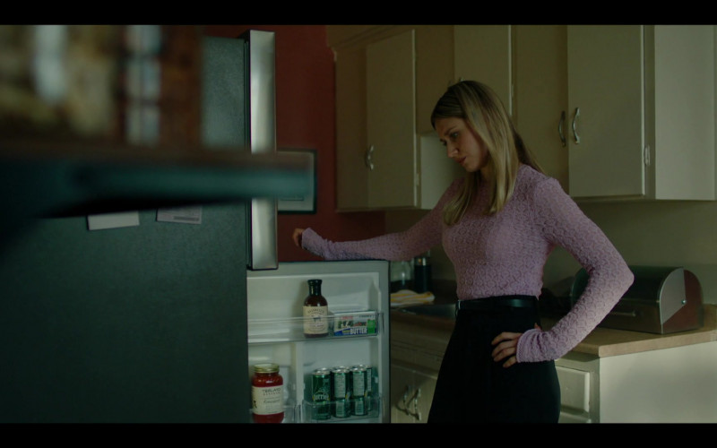 Perrier Water Cans in Condor S02E08