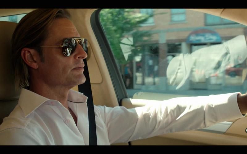 Ray-Ban Sunglasses in Yellowstone S03E05 (3)