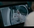Apple MacBook Pro Laptop of Thekla Reuten in Warrior Nun S01...