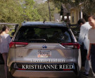 Toyota RAV4 XSE Hybrid Crossover in Council of Dads S01E10 ...