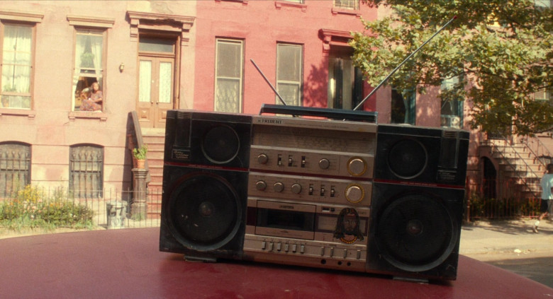 Trident Boombox in Do the Right Thing (1)