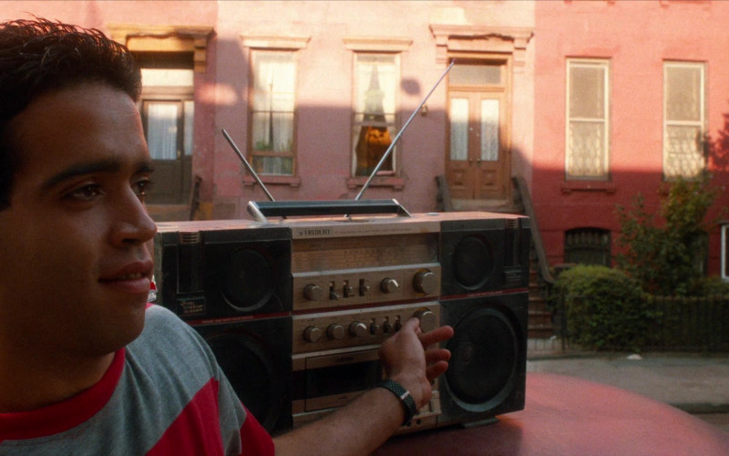 Trident Boombox in Do the Right Thing (2)