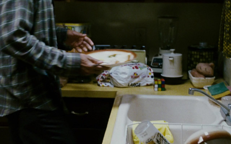 Wonder Bread in The Pursuit of Happyness (2006)