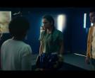 Everlast Boxing Gloves Worn by Yvette Monreal as Yolanda Mon...