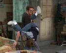 Nike Sneakers of Topher Grace as Eric Forman in That '70s Sh...