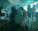 Nike Sneakers (Red) of Samara Weaving as Theodora 'Thea' Pre...