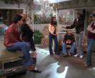 Adidas Men's Shoes Worn by Ashton Kutcher as Michael in That...