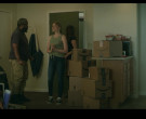 Amazon Prime Online Store Boxes in Teenage Bounty Hunters S0...