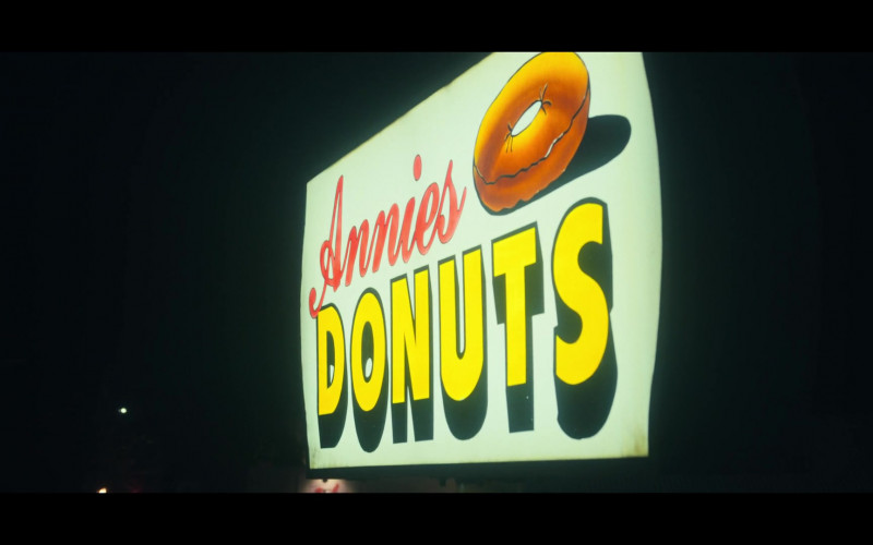 Annie's Donut Shop in All Together Now Movie by Netflix (2)