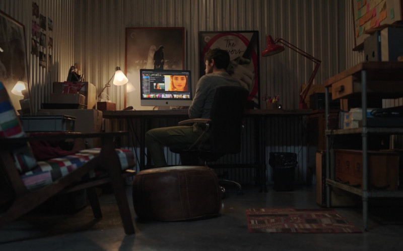 Apple iMac All-In-One Computer Used by Sean Teale