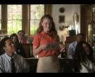 Apple iPad Tablet of Devon Hales as April Stevens in Teenage...