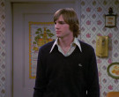 Lacoste Sweater Worn by Ashton Kutcher as Michael in That '7...