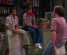 Asics Onitsuka Tiger Sneakers of Ashton Kutcher as Michael K...
