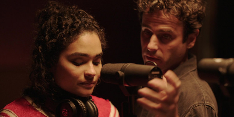 Audio-Technica Headphones Used by Brittany O'Grady as Bess (2)