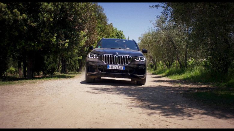 BMW X5 Car in Made in Italy (1)