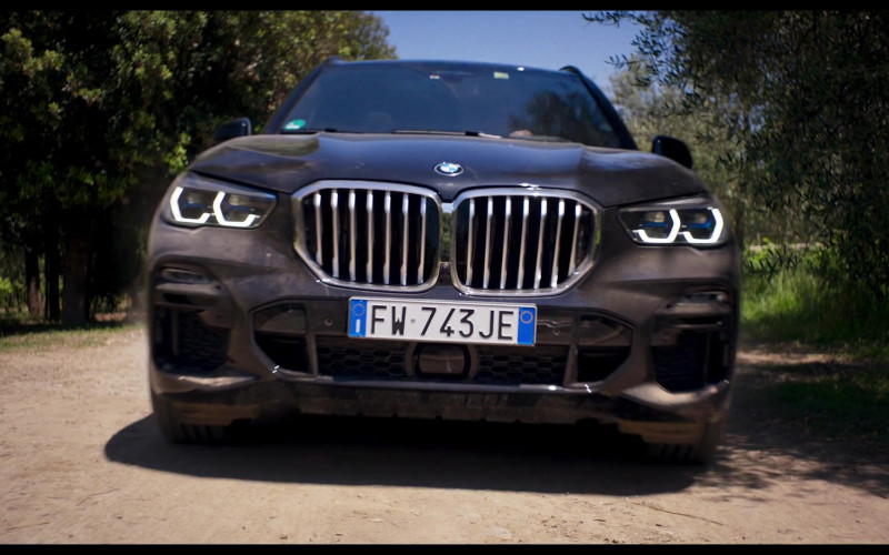 BMW X5 Car in Made in Italy (2)