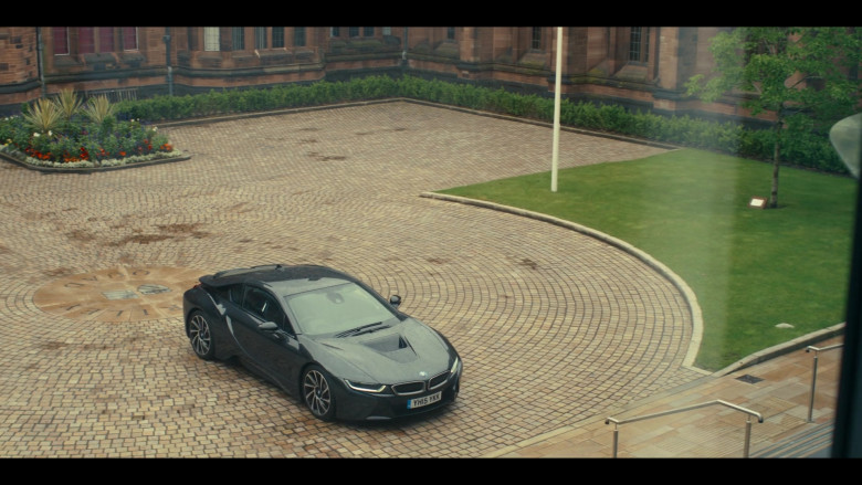 BMW i8 Car in Get Even S01E10 (1)