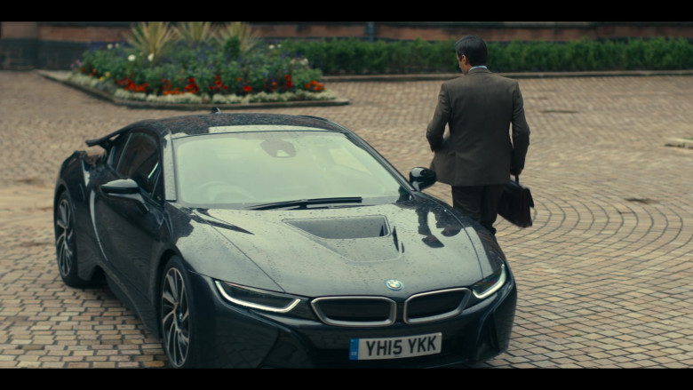 BMW i8 Car in Get Even S01E10 (2)