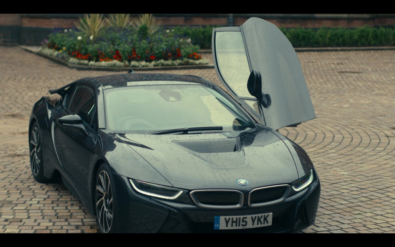 BMW i8 Car in Get Even S01E10 (3)