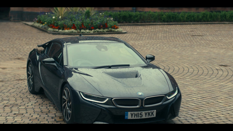 BMW i8 Car in Get Even S01E10 (4)