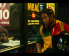 Beats Headphones of Dominique Fishback as Robin in Project P...