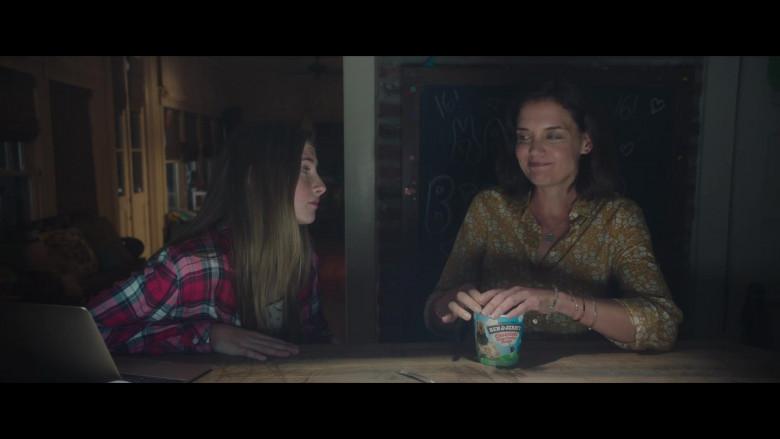 Ben&Jerry's Ice Cream Enjoyed by Katie Holmes (6)
