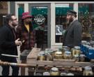 Bierport Beer Store in An American Pickle (2020)