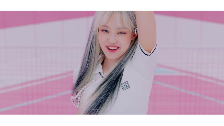 Blackpink Outfits – Chanel White Shirts in Ice Cream Music Video 2020