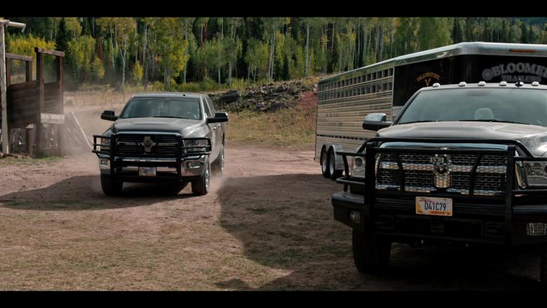 Bloomer Trailer in Yellowstone S03E09 (2)