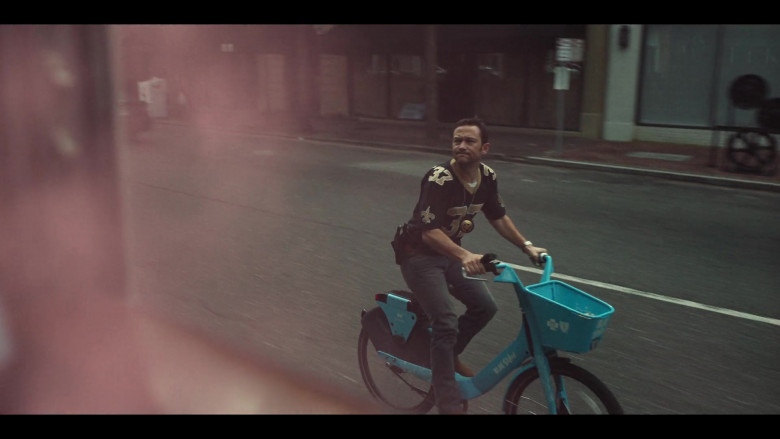 Bluebikes Bicycle Used by Joseph Gordon-Levitt in Project Power (1)