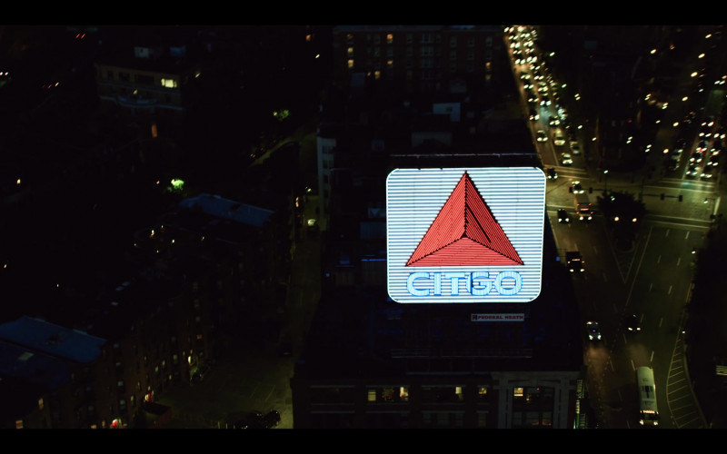 CITGO in The Sleepover (2)
