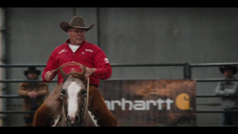 Carhartt in Yellowstone S03E08