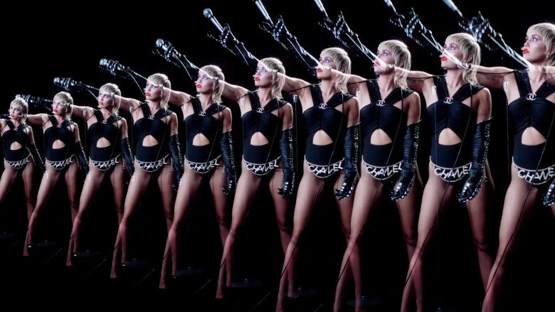 Chanel in Midnight Sky by Miley Cyrus (6)