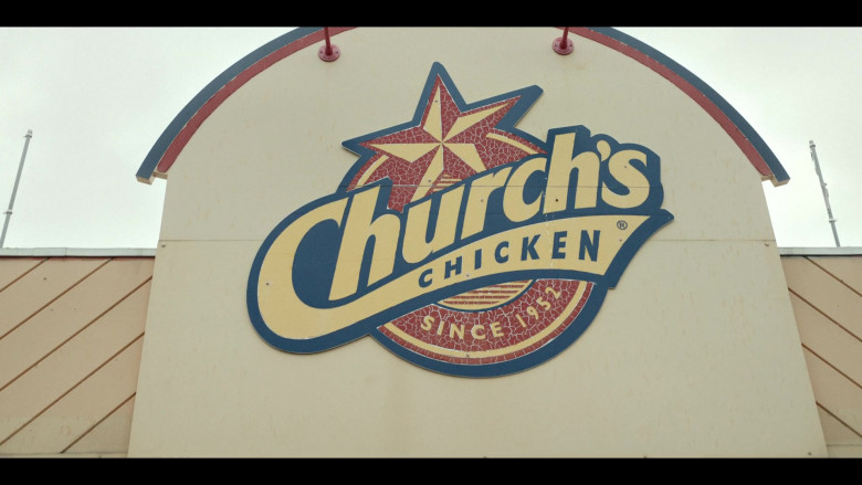 Church's Chicken Fast Food Restaurant in Project Power (1)