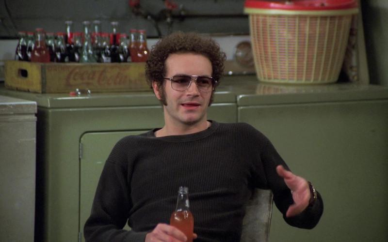 Coca-Cola Box in That '70s Show S07E07