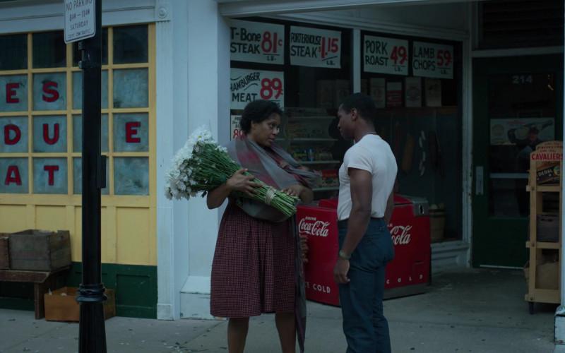 Coca-Cola Refrigerator in Lovecraft Country S01E01 (2)