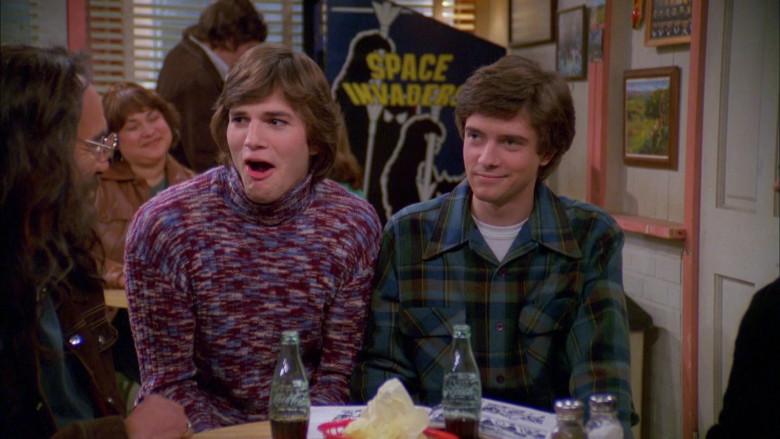 Coca-Cola Soda Bottles in That '70s Show S04E16 (2)