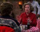 Coca-Cola Soda Enjoyed by Debra Jo Rupp as Kitty Forman in T...