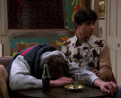 Coca-Cola and Nehi Bottles in That '70s Show S01E17 The Pil...