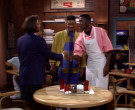 Coca-Cola in The Fresh Prince of Bel-Air S02E08 She Ain't H...