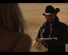 Coors Banquet Beer Pack in Yellowstone S03E07 The Beating ...